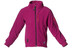 Isbjörn Junior Lynx Microfleece Jacket Blueberry Smoothie